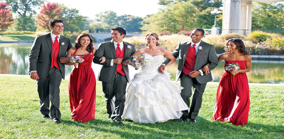Black Tie Formal Wear | High Point, North Carolinas wedding ...